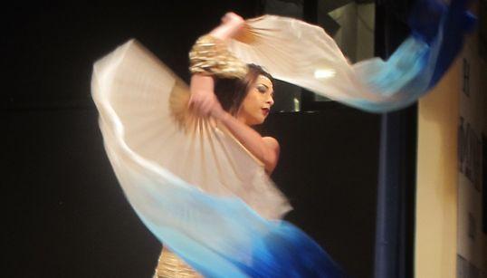 Oριεντάλ δε σημαίνει (μόνο) belly dance: Πανελλήνιος διαγωνισμός οριεντάλ χορού στον St.