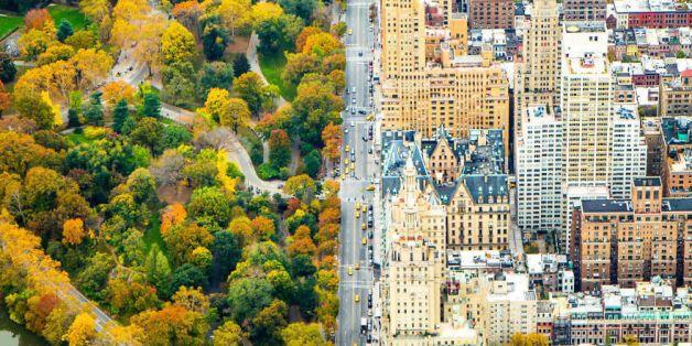 Η φωτογραφία της Νέας Υόρκης που λάτρεψε το ίντερνετ και άλλα 4 εντυπωσιακά viral της
