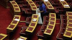 Καταψήφισαν οι ΑΝΕΛ την τροπολογία για τη φορολόγηση στις μικρές