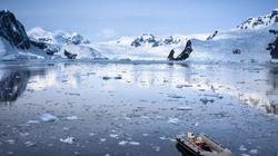 NASA: Οι πάγοι αυξάνονται και δε μειώνονται στην