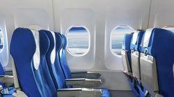 Αυτές είναι οι αεροπορικές εταιρείες διεθνώς που σας δίνουν τον περισσότερο χώρο για τα πόδια