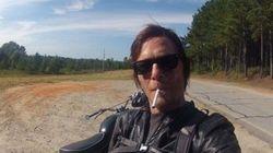 Επιτέλους, μια σειρά με τον Daryl του «The Walking Dead» να καβαλάει τη μηχανή