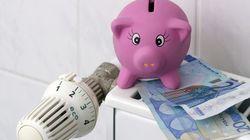 Επίδομα θέρμανσης και σε καταναλωτές φυσικού αερίου ζητά η ΕΠΑ