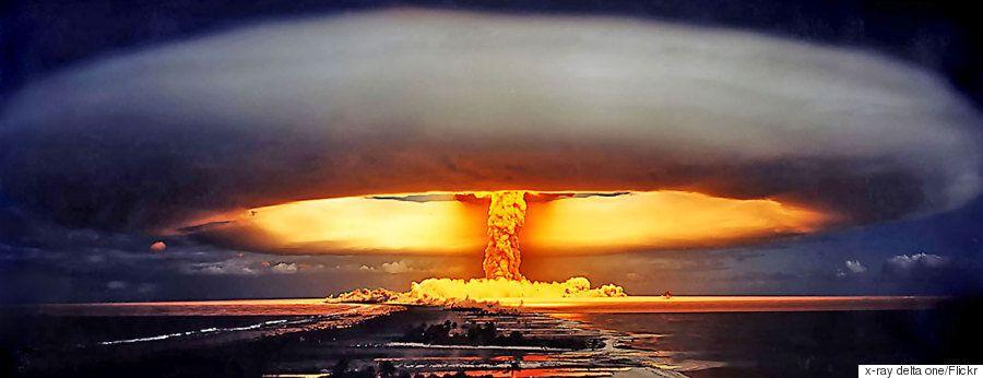 Τρεις φορές που φτάσαμε στο χείλος του πυρηνικού ολέθρου: Ιστορίες του Ψυχρού