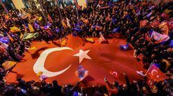 Η «εκκωφαντική» νίκη του διλήμματος: «Ερντογάν ή πολιτική αστάθεια και χάος». Τι φέρνει η επόμενη