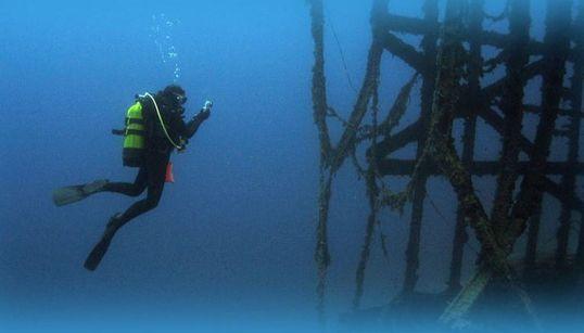 Κατάδυση στον μαγικό κόσμο της θάλασσας: Γνωρίστε τα μυστικά του Scuba