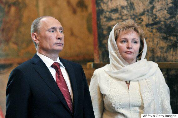 Η κρυφή ζωή που κάνουν οι κόρες του Πούτιν: Μπίζνες εκατομμυρίων και γνωριμίες υψηλών