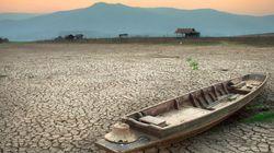 Yπερθέρμανση πλανήτη: Ακόμη και οι +2 βαθμοί Κελσίου απειλούν τις μεγάλες πόλεις. Άνοδο της στάθμης της