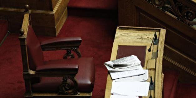 Υπερψηφίστηκε στη Βουλή το πολυνομοσχέδιο με τα προαπαιτούμενα: 153 ναι, 118 όχι και 9