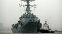 ΗΠΑ: Οι αμερικανικές ένοπλες δυνάμεις θα επιχειρούν όπου το διεθνές δίκαιο το επιτρέπει στη Θάλασσα Νότιας