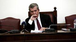 Μητρόπουλος: Το Ελεγκτικό Συνέδριο έκρινε αντισυνταγματικές ρυθμίσεις του τρίτου