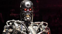 Το ζοφερό σενάριο «Terminator» που φοβίζει τους επιστήμονες: Τα ρομπότ υποδουλώνουν τους