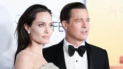 H Angelina Jolie και ο Brad Pitt θυμίζουν νεόνυμφους και εντυπωσιάζουν στο κόκκινο