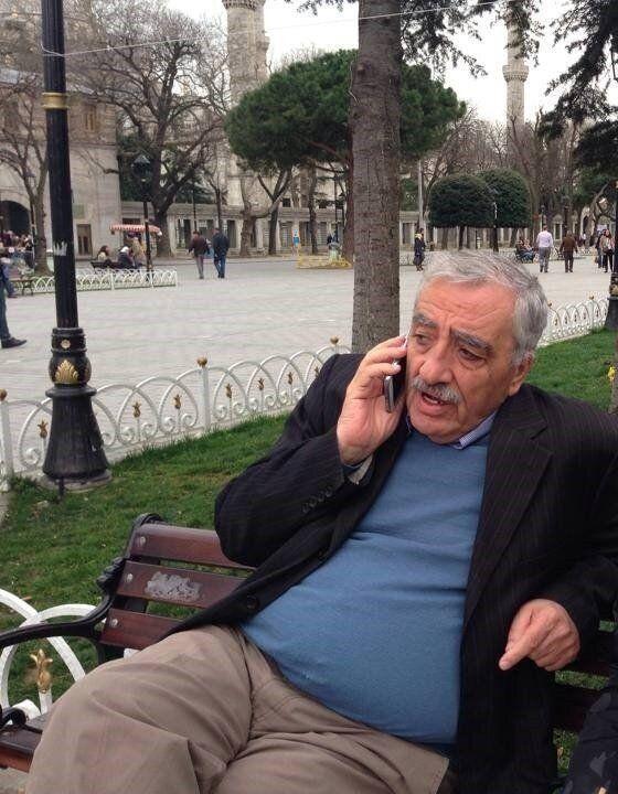 Συνέντευξη με τον γγ της Δημοκρατικής Αριστεράς, Μανσούρ Ατάσι: Σκοπός είναι ο διαμελισμός της