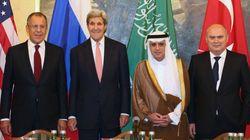 Η Σ.Αραβία προσπαθεί να «στριμώξει» Ρωσία και Ιράν και ζητά χρονοδιάγραμμα αποχώρησης του