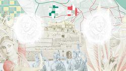 Τα νέα βρετανικά διαβατήρια μοιάζουν με μικρά έργα τέχνης αλλά έκαναν έξαλλες τις γυναίκες σε όλη τη