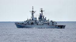 Διαψεύδει η Ιταλία ότι πολεμικά πλοία της παραβίασαν τα χωρικά ύδατα της