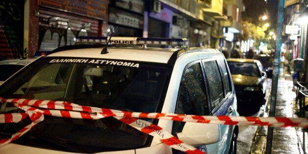 Κυκλοφορούσε με σπαθί στο κέντρο της Αθήνας. Τον συνέλαβαν