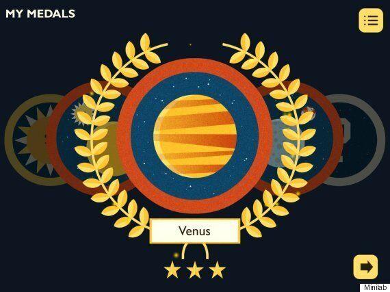 Astro Cat's Solar System: Ταξιδεύοντας στο Διάστημα με μία εφαρμογή και παρέα έναν