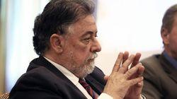 Τέσσερα πολιτικά πρόσωπα φαίνεται πως θα κατονομάσει ο Πανούσης στην Εισαγγελία του Αρείου