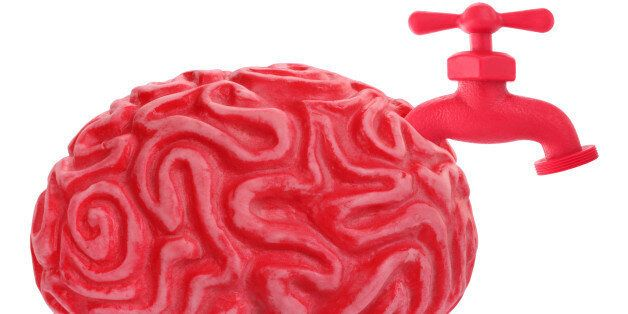 Η βραδυφλεγής βόμβα του brain