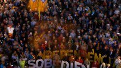 Το πρώτο βήμα για την ανεξαρτησία της Καταλονίας: Τι εκπροσωπεί στην Ισπανία και τι ζητούν οι υπέρμαχοι της