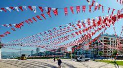 Η «γιορτή της δημοκρατίας» στην Τουρκία και η αλλαγή σελίδας της