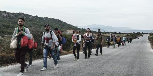 Νίκος Τόσκας: Όχι στο άνοιγμα του φράχτη στον Έβρο και τις κοινές περιπολίες με την