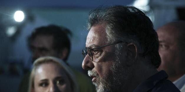 Απάντηση Πανούση στον Τσίπρα για τις καταγγελίες: Δευτέρα θα πάω στην εισαγγελία του Αρείου