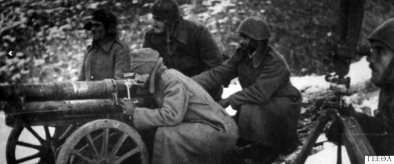 Η Μάχη Ελαίας- Καλαμά: Πώς ο Ελληνικός Στρατός σταμάτησε την ιταλική