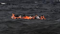Νέο ναυάγιο 20 μέτρα από τις ακτές της Σάμου με τουλάχιστον 11 νεκρούς μεταξύ των οποίων παιδιά και