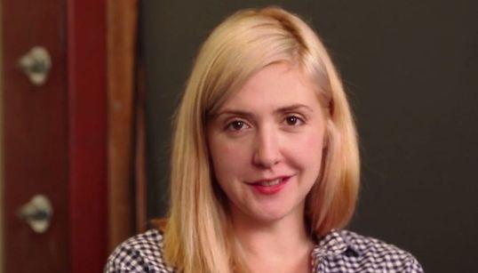 Alexia Tsotsis: Η ελληνίδα που μπήκε στη λίστα του Forbes με τους ανερχόμενους δημοσιογράφους κάτω των