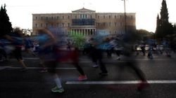 Η Αθήνα στους ρυθμούς του