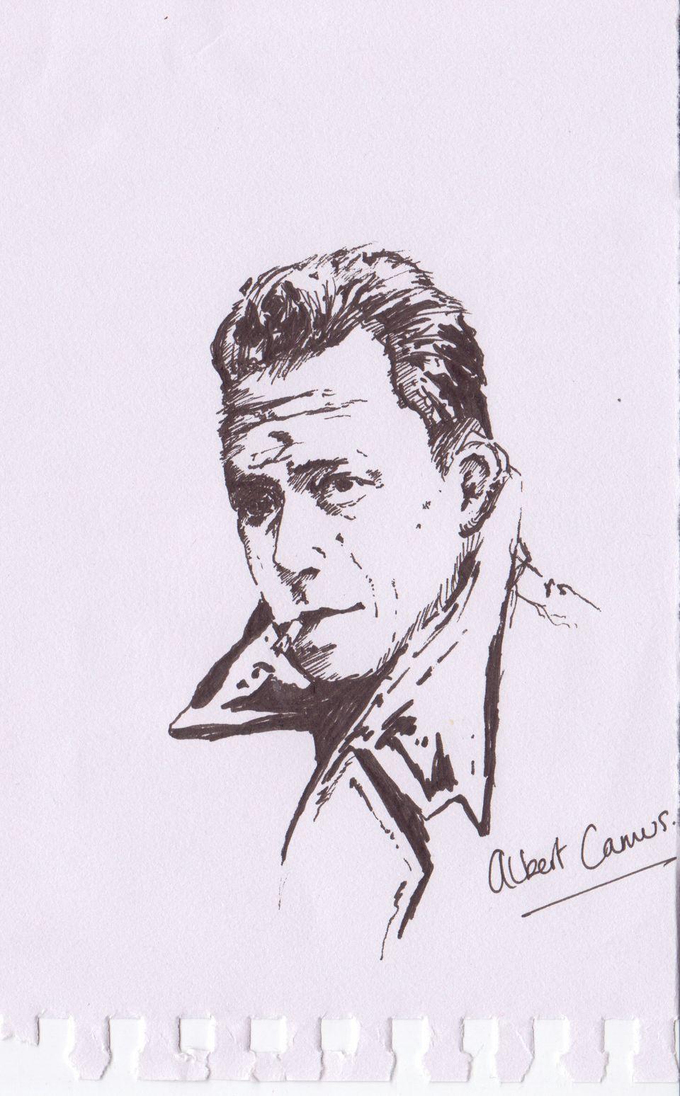Ένα απόγευμα με τον Αλμπέρ Καμύ: Τα 49 σημαντικότερα αποφθέγματά