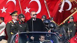 «Επιστροφή» του κόμματος του Ερντογάν στην αυτοδυναμία, δείχνουν τα πρώτα αποτελέσματα των εκλογών στην