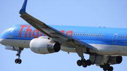 Βρετανικό αεροπλάνο απέφυγε πύραυλο τον Αύγουστο στο Σαρμ ελ