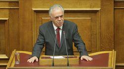 Δραγασάκης: Προϋποθέσεις για κατάργηση capital controls τους πρώτους μήνες του