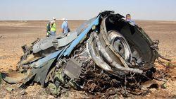 Κατεστραμμένο το δεύτερο «μαύρο κουτί» του ρωσικου Αirbus. H Aίγυπτος «βλέπει» πιθανή
