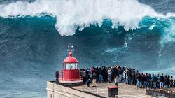 Δαμάζοντας τα δυσκολότερα κύματα στον