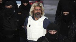 Ο Χριστόδουλος Ξηρός κατέθεσε μήνυση κατά του εισαγγελέα και του διευθυντή των φυλακών