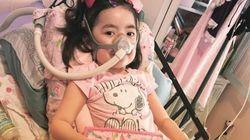 «Παράδεισος ή νοσοκομείο;». Η απάντηση μιας 5χρονης με εκφυλιστική ασθένεια και η απόφαση των γονιών που διχάζει τις