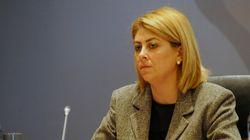 Αποκλειστικό HuffPost Greece: Οι εξηγήσεις της Κατερίνας Σαββαΐδου για το πρόστιμο των 78 εκατ. σε εταιρεία. Τι γράφει στο υπ...