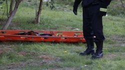 Ιατροδικαστής για τον τέταρτο νεκρό στη δυτική Αττική: «Πιθανώς πνιγμός. Δεν πρόκειται για