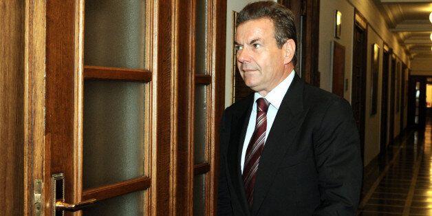 Πετρόπουλος: Μίλησα για πόρο από την είσπραξη, όχι επί της