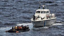 Διάσωση 2.561 μεταναστών και προσφύγων στο Αιγαίο από την Παρασκευή ως τη