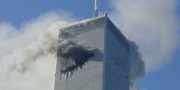 Ζήστε τον τρόμο της 11ης Σεπτεμβρίου όπως τον έζησαν όσοι βρίσκονταν μέσα στο Παγκόσμιο Κέντρο Εμπορίου...