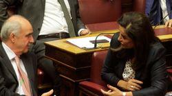 Χωρίς υποψηφιότητα η Ελλάδα για την αντιπροεδρία του ΕΛΚ. Το παρασκήνιο της απόσυρσης της Ντόρας