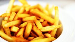 Tα McDonald's ίσως αρχίσουν να πουλάνε τηγανιτές γλυκοπατάτες (είστε έτοιμοι για κάτι