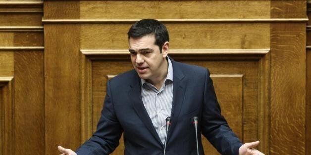 Τσίπρας στην Βουλή για προσφυγικό: Γιατί λέμε όχι σε κοινές περιπολίες με την Τουρκία στο