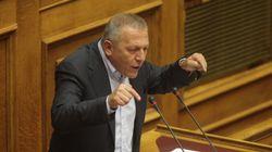 «Μονομαχίες» στη Βουλή για το νομοσχέδιο για τα ΜΜΕ: Παφίλης εναντίον Λαγού, Βενιζέλος εναντίον